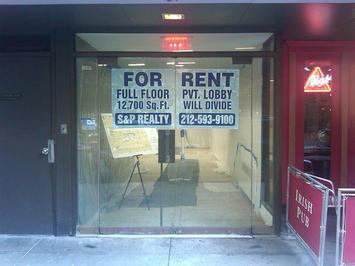 Nova Scotia landlords need tenants